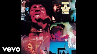 Sly & The Family Stone - Stand! (Official Audio)