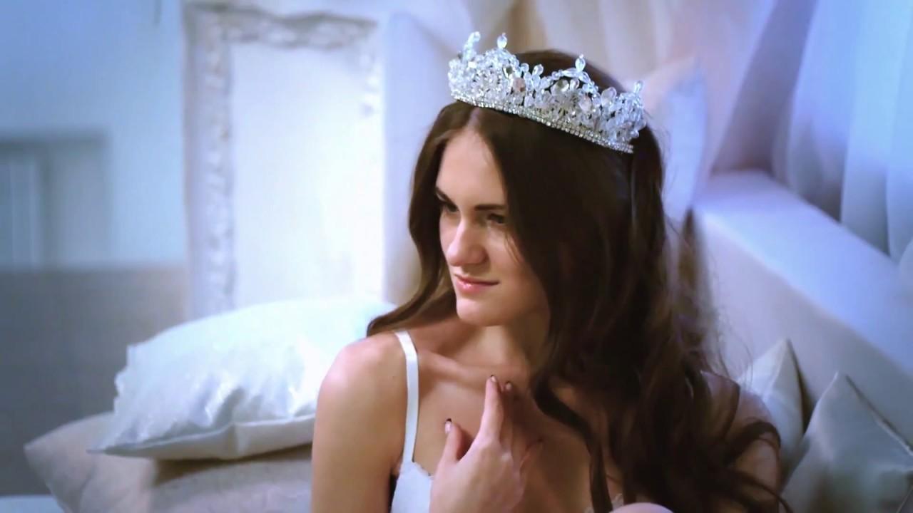 Ютуб белье для невесты видео