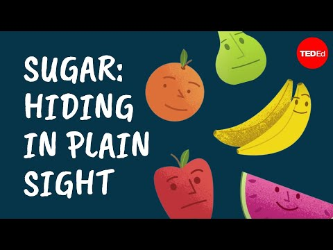 Sugar: Hiding in plain sight - Robert Lustig thumbnail