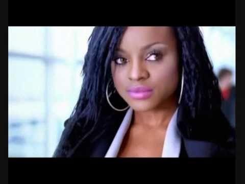 Keisha Buchanan - Gimme Pressure 2011