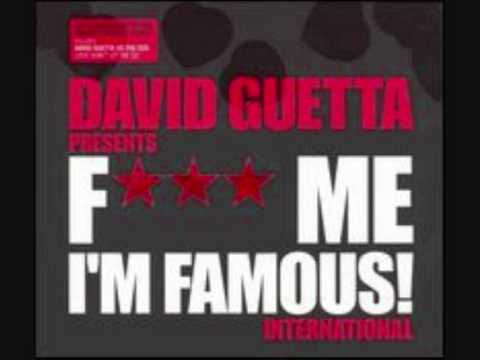 Baixar David Guetta - Love don't let me go [HQ] Nice Sound/Bass