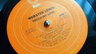 Webster Lewis - Hideaway