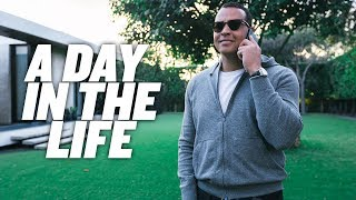 A DAY IN THE LIFE | VLOG 1