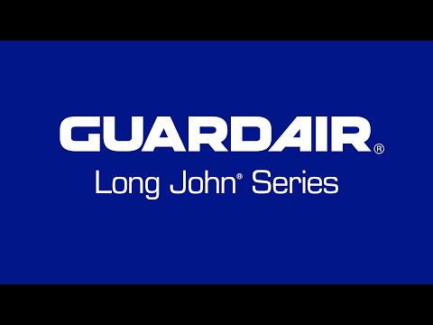 Guardair Long John Series Safety Air Gun HD