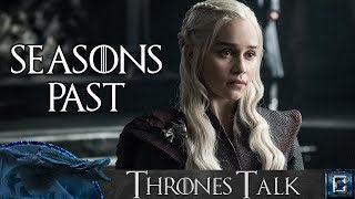 "Collider Thrones Talk – Game of Thrones ""Where We Are Now Before Season 7″"