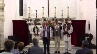 SVETOGLAS-The Mystery Of Bulgarian Polyphony© - SVETOGLAS - Bulgarian folk music / СВЕТОГЛАС - Български народни песни