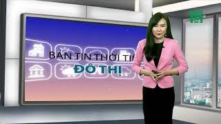 Thời tiết các thành phố lớn 16/12/2018: Mưa giảm ở Đà Nẵng, Nha Trang | VTC14