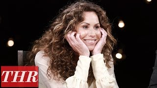"Minnie Driver: ""I Have Real Problem About Women Being Called 'Unlikable'"" 