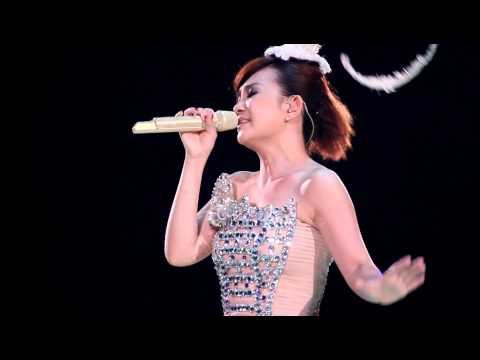 屬於@梁靜茹「愛的那一頁」世界巡迴演唱會—香港encore篇2012/09/09