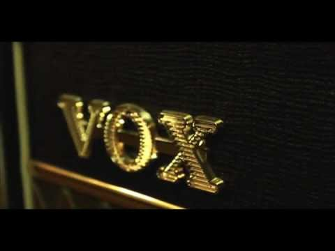 Vox Fender Commercial