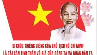 Hồ Chí Minh qua lời kể của GS Hoàng Chí Bảo tại Cà Mau   2
