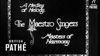Motley And Melody No 3 (1930)