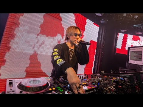 iamSHUM DJ SET in SHIBUYA CAMELOT