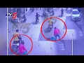 Caught on CCTV: Quarrel during cricket match leads to murd..