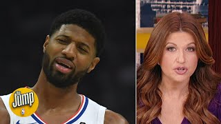 The NBA's All-Star voting system has one major flaw - Rachel Nichols | The Jump