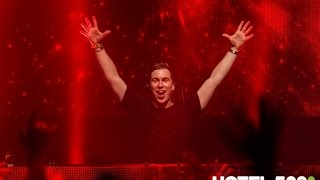 DJ Hardwell Live At Amsterdam Dance Event