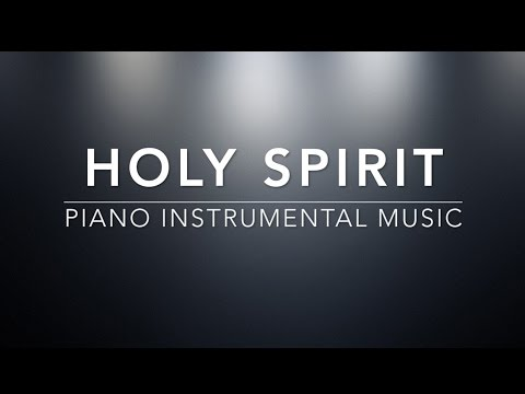 Holy Spirit - Deep Prayer Music | Christian Meditation Music | Worship Music | Soaking Music
