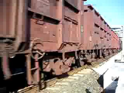 Baixar Indian railway goods train