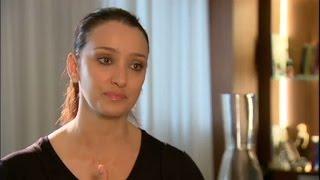 Entrevista com Sabrina Parlatore