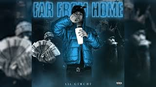 LIL GIMCHI - HUSTLE (feat. 1MILL) [Official Audio]