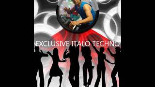 NONSTOP MIX VOL 198 MIX BY RYAN EXCLUSIVE ITALO TECHNO 80's & 90's