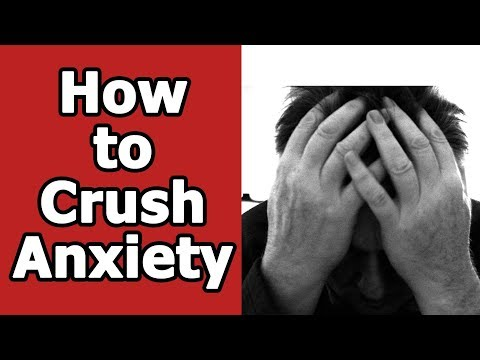 How to Crush Anxiety Naturally With Home Remedies