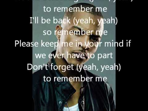T.I. feat. J.Blige - Remember me (HQ)