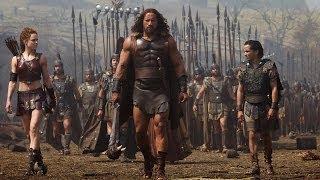 Hercule :  bande-annonce VOST