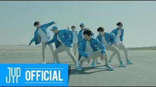 GOT7 - Fly YouTube 影片