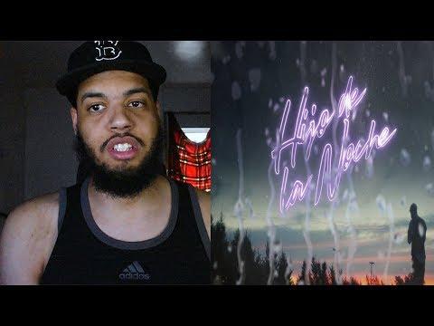 DUKI, Ysy A, C.R.O - Hijo de la Noche - Hijo De La Noche Video Oficial Reaccion
