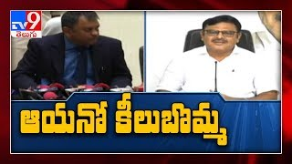 Nimmagadda Ramesh a puppet in hands of Chandrababu: Ambati..