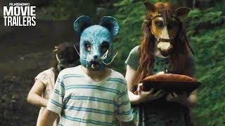 PET SEMATARY Trailer NEW (2019) - New Take On Stephen King's Horror Classic