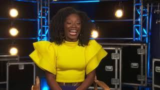 The Voice Top 24 Team Alicia Soundbites    SocialNews.XYZ