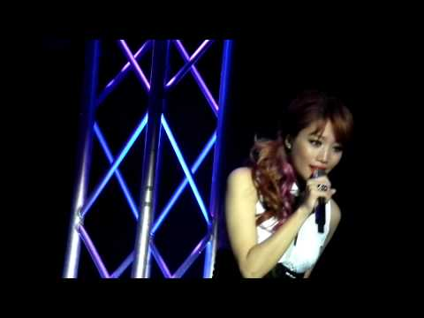 A-Lin - 以前以後 [A-Lin 悉尼演唱會 2012] 1080P