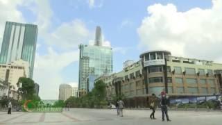 Trung tâm thương mại ngầm tại TPHCM