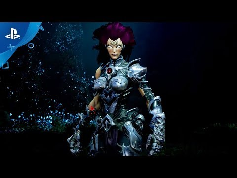 Darksiders III Video Screenshot 3