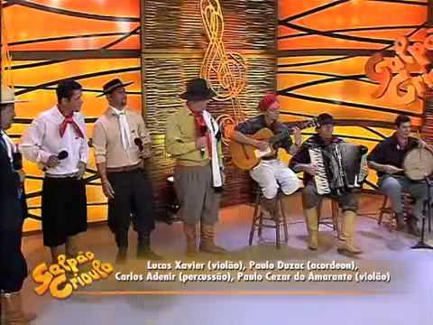 Baixar Pedido de um Gaúcho - Gildo de Freitas na Voz de O Cancioneiro - Galpão Crioulo