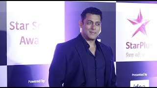 LIVE: Star Screen Awards 2018 Red Carpet | Salman Khan, Deepika, Ranveer