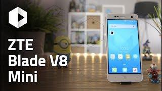 Video ZTE Blade V8 Mini Q5HHXG0TMBA