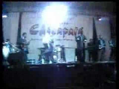 GRUPO CHICAPALA