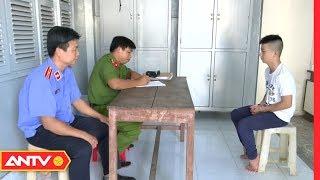 Tin nhanh 9h hôm nay | Tin tức Việt Nam 24h | Tin an ninh mới nhất ngày 21/05/2019 | ANTV