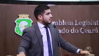 Deputado André Fernandes terá que pagar R$ 8 mil reais ao Deputado Nezinho Farias   Jornal da Cidade
