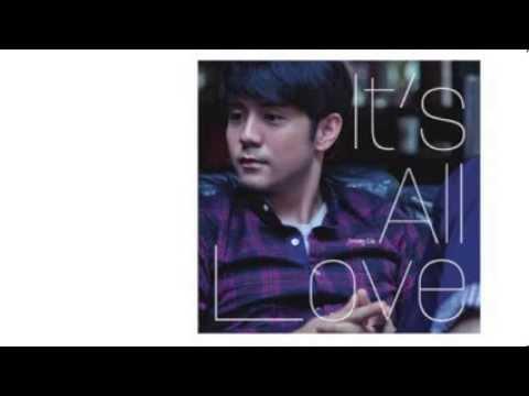 劉子千 - 那個女孩 [完整高音質][台灣電視劇 我愛你愛你愛我主題曲]