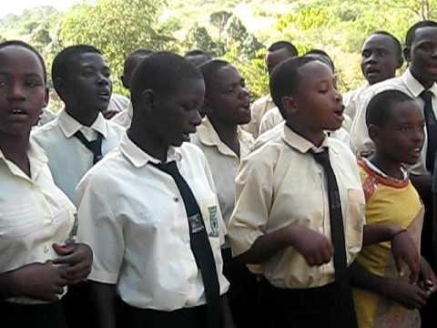 URF Hope Academy Choir