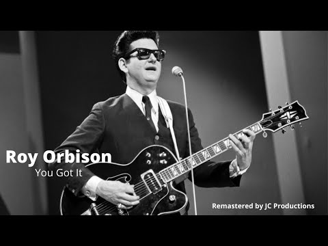 Baixar You Got It - Roy Orbison (Re-Mastered)