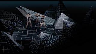 [Official Music Video] Perfume 「ポリゴンウェイヴ」