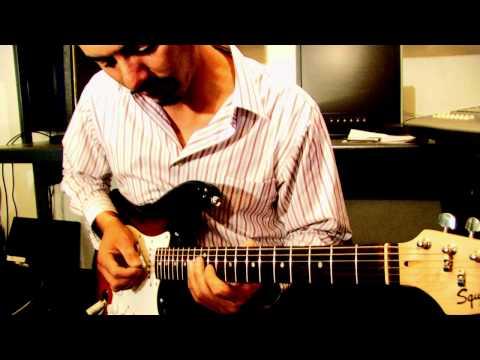 Como improvisar blues