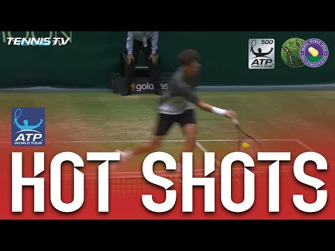 Richard Gasquet vs Robin Haase