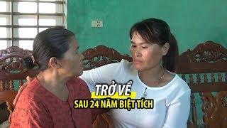 Người phụ nữ kể chuyện 2 lần bị bán sang Trung Quốc làm vợ 2 người đàn ôn