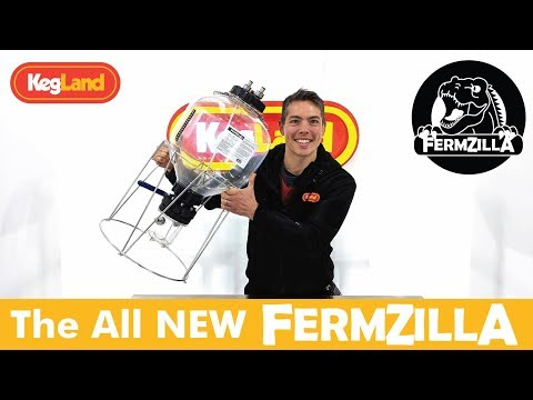 FermZilla - Jacket For 27L Conical